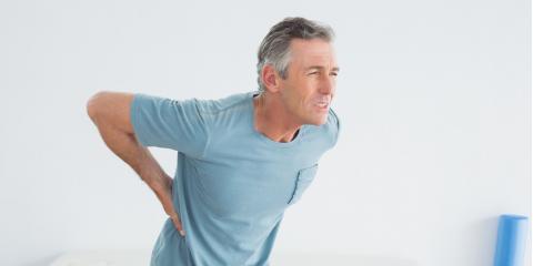 3 Ways Chiropractors Treat Back Pain , Miami, Ohio