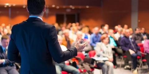 5 Ways to Overcome Public Speaking Anxiety, Springdale, Ohio