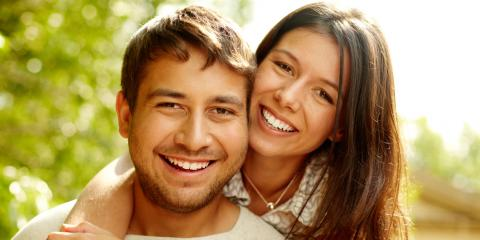 How Your Teeth Impact Your Happiness & Success, Springdale, Ohio