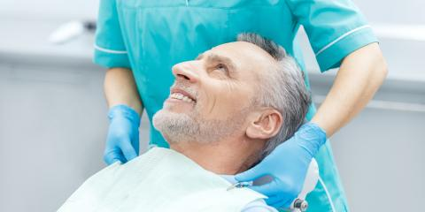 3 Important Reasons to Get Dental Crowns, Springdale, Ohio