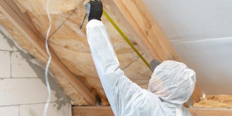 4 Kinds of Home Insulation & Their Benefits, Cincinnati, Ohio