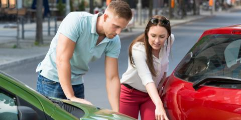 4 Steps to Filing an Auto Insurance Claim After a Collision, Cincinnati, Ohio