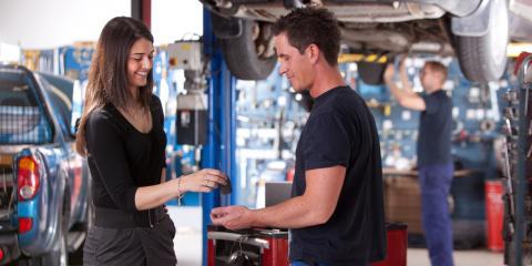 4 Steps to Take When Picking an Auto Body Shop, Cincinnati, Ohio