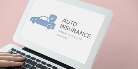 4 Common Types of Auto Insurance to Consider & What They Cover , Montgomery, Ohio
