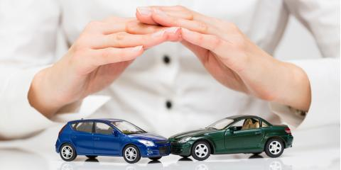 3 Reasons Everyone Should Carry Auto Insurance, Cincinnati, Ohio