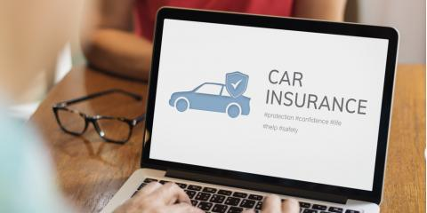 4 Factors to Think About When Shopping for Auto Insurance, Cincinnati, Ohio