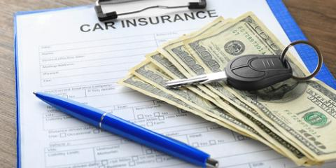 How to Reduce the Cost of Your High-Risk Auto Insurance , Mount Healthy, Ohio