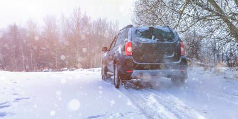 3 Ways to Prepare Your Vehicle for Winter, Green, Ohio