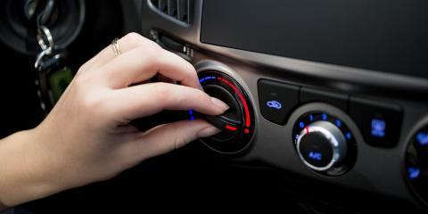 3 Reasons Your Car's Heater Might Need Repairs, Cincinnati, Ohio