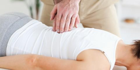 Chiropractic Treatments for Neck & Back Pain, Union, Ohio