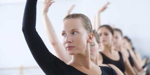 3 Common Back Injuries Among Dancers, Cincinnati, Ohio