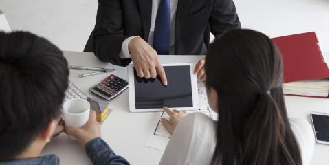 3 Qualities to Look for When Hiring a Bankruptcy Attorney, Groton, Connecticut