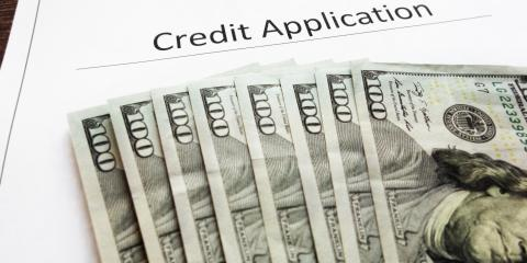 How to Rebuild Credit After a Bankruptcy, Green, Ohio