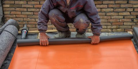 Basement Waterproofing Experts Explain Common Problems Caused by Web Basements, West Chester, Ohio