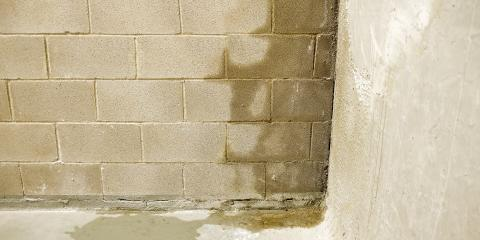 How Basement Waterproofing Will Save You Money, Norwood, Ohio