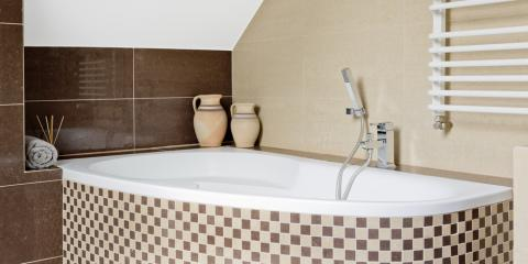 5 Tips For Cleaning Acrylic Or Vinyl Bathtub Liners