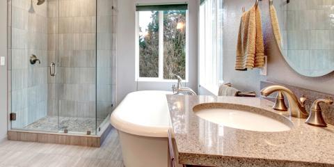 The Top 3 Bathtub Remodeling Mistakes to Avoid, Cincinnati, Ohio