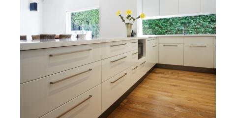 Benefits of Custom Kitchen Cabinets From Bella Stone Cincinnati ...