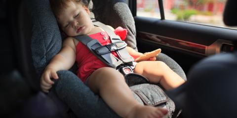 Cincinnati's Best Chiropractors Share 3 Travel Safety Tips for Children, Cincinnati, Ohio