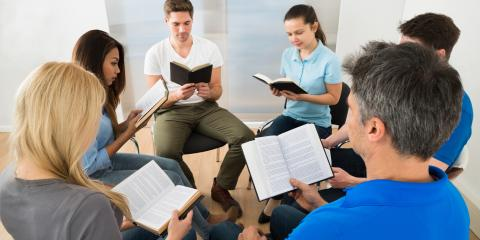 3 Benefits of Joining a Bible Study Group, Cincinnati, Ohio