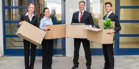 How to Plan an Office Move, Cincinnati, Ohio