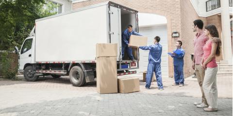 5 Excellent Reasons to Hire a Moving Company, Cincinnati, Ohio