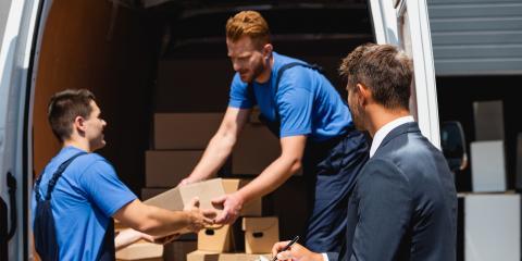 3 Reasons to Hire Professional Movers, Cincinnati, Ohio