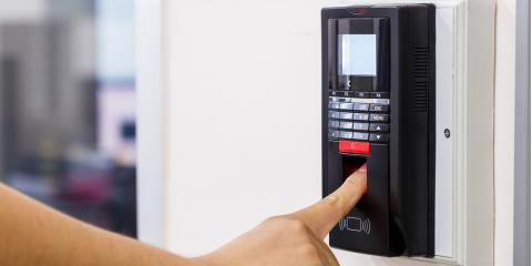 3 Amazing Benefits of Biometric Access Control Systems, Springdale, Ohio