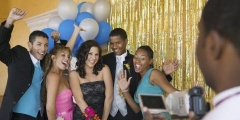 5 Party Rental Ideas for After Prom Fun, Springdale, Ohio
