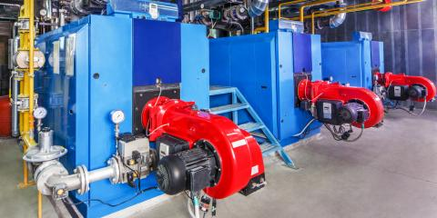 3 Tips for Increasing the Efficiency of Commercial Boilers, Cincinnati, Ohio