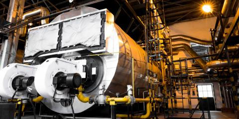The Top 5 Benefits of Fire-Tube Boilers, Anderson, Ohio