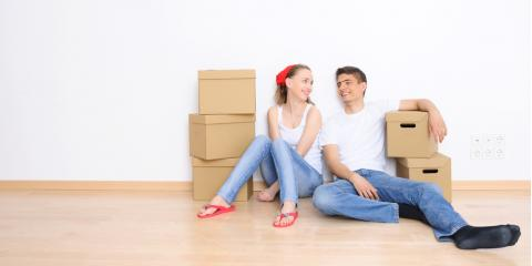 5 Tips for Moving Into Your First Apartment, Cincinnati, Ohio