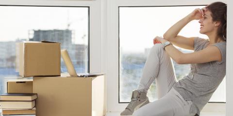 4 Factors That Influence Relocation Decisions, Cincinnati, Ohio