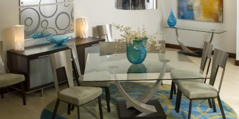 Make Your Tabletop Pop With Accessories From Bova Contemporary Furniture,  Symmes, Ohio