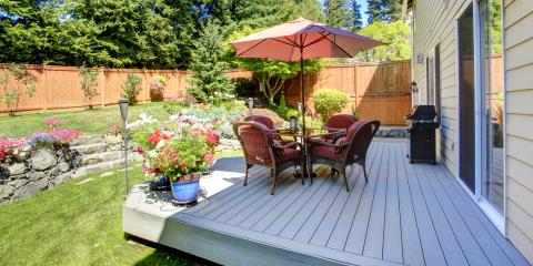Building a Deck? 3 Reasons to Use Composite Lumber, Norwood, Ohio