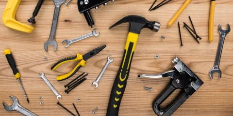 3 Essential Hardware Products Every Person Should Have for Everyday Home Repairs, Cincinnati, Ohio