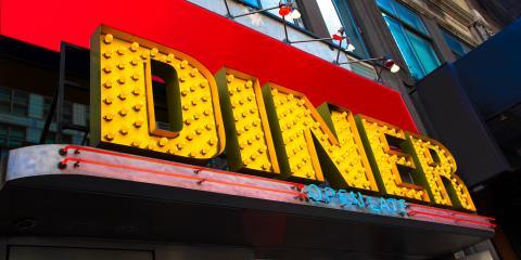 3 Essential Factors for Designing a Business Sign , Cincinnati, Ohio