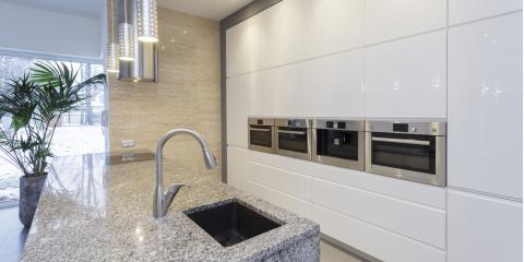 3 Reasons to Install Granite Countertops, West Chester, Ohio