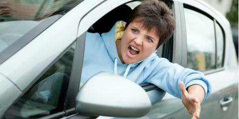 3 Common Causes of Road Rage: Advice From a Car Crash Attorney, Springfield, Ohio