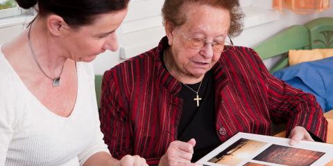 Caregivers Share How You Can Celebrate Older Americans Month, Cincinnati, Ohio