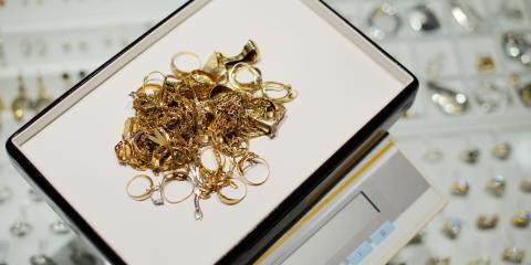 3 Benefits of Selling Gold & Silver Jewelry at a Pawn Shop, Groesbeck, Ohio
