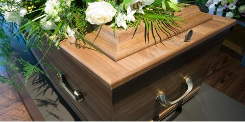 A Guide to Choosing a Casket for Your Loved One's Funeral, Dayton, Ohio