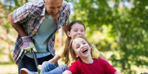 3 Benefits of Hiring a Child Custody Lawyer, Sycamore, Ohio