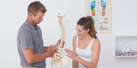 What to Expect During Your First Appointment With a Chiropractor, Union, Ohio
