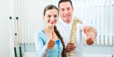 How to Make the Most of Your Visit With a Chiropractor, West Chester, Ohio