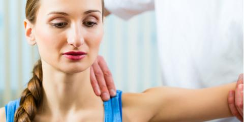 3 Common Issues Chiropractors Treat, West Chester, Ohio