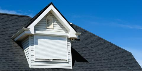 How Do You Spot Roofing Damage?, Cincinnati, Ohio