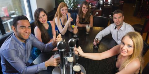 Corporate Private Events: Why Your Next One Should Be With Cincy Brew Bus, Cincinnati, Ohio