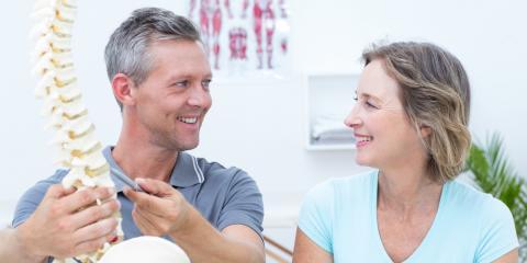 4 Questions to Ask Your Chiropractor, Cincinnati, Ohio