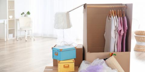 Home Organization Professionals Share 4 Tips to Safely Pack Keepsake Clothing, Covington, Kentucky
